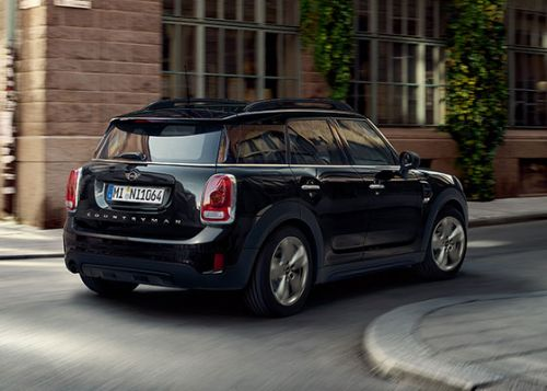 MINI One Countryman (F54)