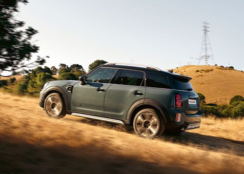 MINI Cooper Countryman F60